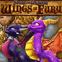 Spyro Wings of Fury - Action Games