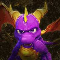 Spyro Cavern Escape - Action Games