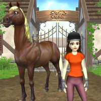 Star Stable - Games for Girls
