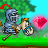 Steel Jack - Knight Game