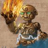 Steelcurse - Point and Click Games