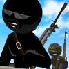 Stick Squad 2 - Shooting Games