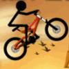 Stickman Dirtbike - Driving Games