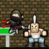 Stick Ninja Missions - Puzzle Games