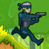 Strike Force Commando - Shooting Games