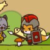 Strike Force Kitty - Action Games