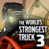 Strongest Truck 3 - Driving Games