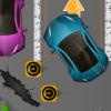 Suburban Parking - Parking Game