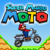Super Mario Moto - Driving Games