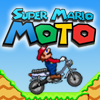 Super Mario Moto - Super Mario Game