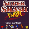 Super Smash Bros Flash