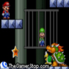 Super Mario Save Luigi - Mario Game