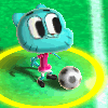Superstar Soccer: Cartoon Network