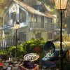 Suspicious Neighbours - Quest Game