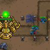 Swarm Defender - Strategy Games