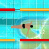 Swim Race - Sports Games