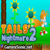 Tails Nightmare 2 - Action Games
