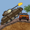 Tank Mania - Driving Games