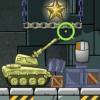 Tank Travel - Platform Game