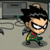Teen Titans GO! Calling All Titans - SuperHero Game