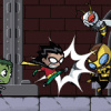 Teen Titans GO! Tag Team Titans