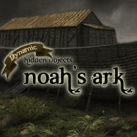 play Dynamic Hidden Objects Noahs Ark now