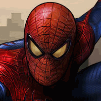 play The Amazing Spiderman Movie Game now