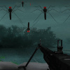 The Biochemical War - Shooting Games