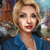 The Crime Reports: Strain Theory - Hidden Object Games