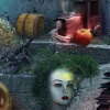The Cursed House - Hidden Object Games