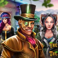 The Edge of the World - Hidden Object Games