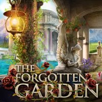 The Forgotten Garden - Hidden Object Games