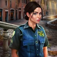 Hidden Object Games House Burglar Identity