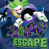 Batman Jokers Escape