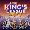 The King's League: Odyssey - Kongregate Game
