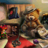 The Lost Tourist - Hidden Object Games