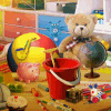 The Lost Toys - Hidden Object Games