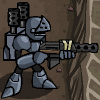 The Peacekeeper - Shooting Games