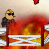 The Pyro Guy - Action Games