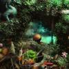 The Sun Garden
