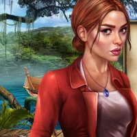 The Swamp Monster - Hidden Object Games