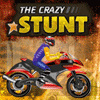 TheCrazyStunt - Sports Games