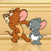 Tom and Jerry Refrigerator Raiders
