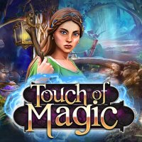 Hidden Object Games Touch of Magic - Hidden Object Games