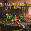 Treasure Seekers: Lost Jewels