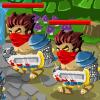 Trinitas - Cannon Game