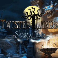Twisted Lands: Shadow Town - Seek and Find Game