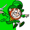 Ultimate Leprechauns - Spot The Difference Game