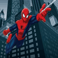 Ultimate Spider-Man: Iron Spider - Free Games Online