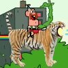 Uncle Grandpa's Reckless Roadtrip